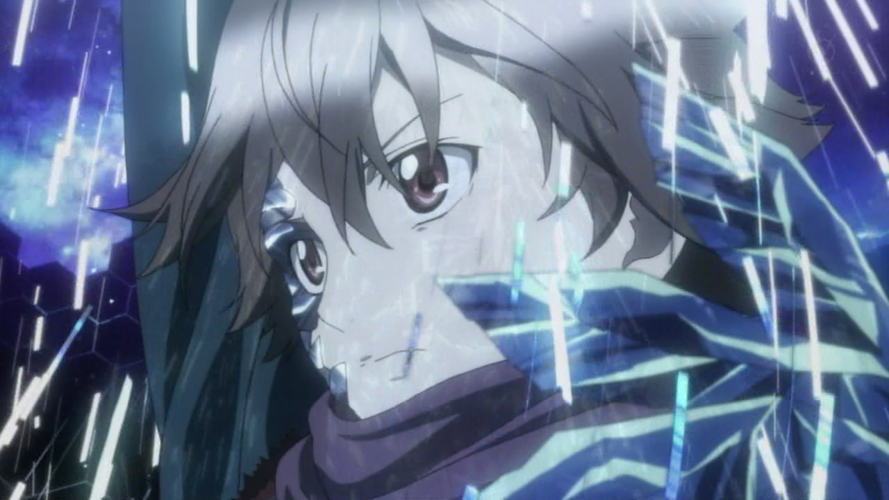 Guilty Crown  U2013 22 And Review
