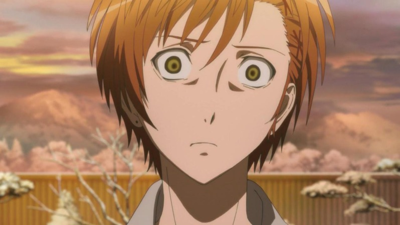 My reaction to Aku no Hana's naysayers.